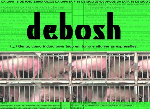 DEBOSH #ZERO [2008]