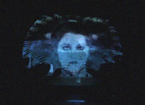 Ghost Cinema [2016]