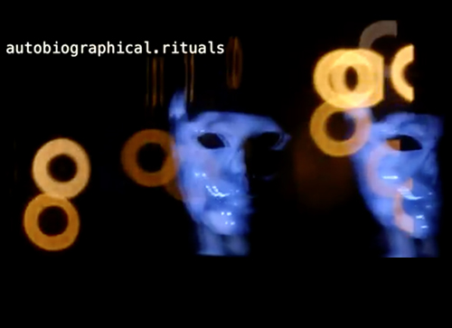 Autobiographical.Rituals > Transmediale/ Vorspiel [2017]