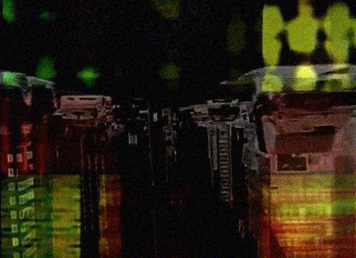 Imagens Remix/ Festival Visões Periféricas